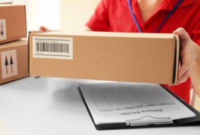 Att på enklast vis skicka paket utomlands