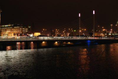 Välkommen till Malmö, den perfekta platsen för nästa företagskonferens