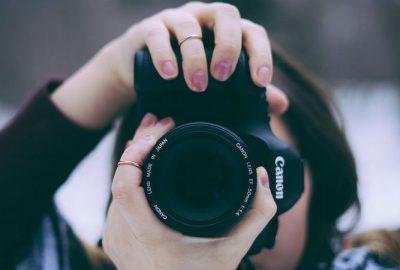 Hur får du förstklassiga bilder när du fotograferar?