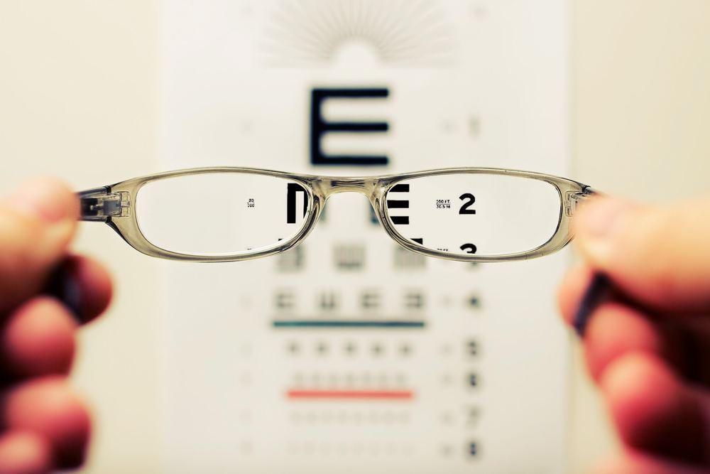Att välja optiker