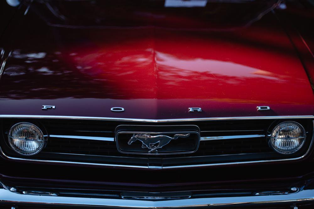 Ford – en bil för alla